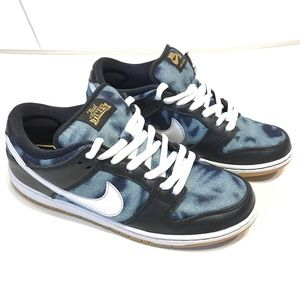 Nike SB Dunk Low Size 8.5 Fast Times 745954-014